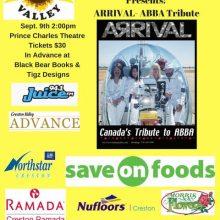 Tribute Concerts-ABBA