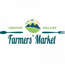 Creston Valley Farmers' Market