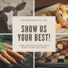 Show Us Your Best Photo Campaign